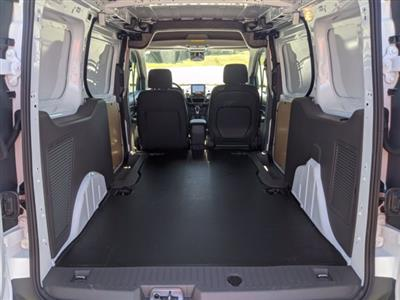 2021 Ford Transit Connect FWD, Empty Cargo Van #T216015 - photo 2