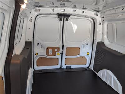 2021 Ford Transit Connect FWD, Empty Cargo Van #T216015 - photo 33