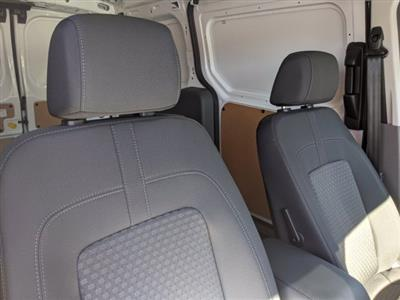 2021 Ford Transit Connect FWD, Empty Cargo Van #T216015 - photo 34