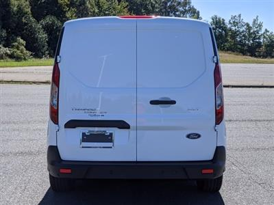 2021 Ford Transit Connect FWD, Empty Cargo Van #T216015 - photo 6