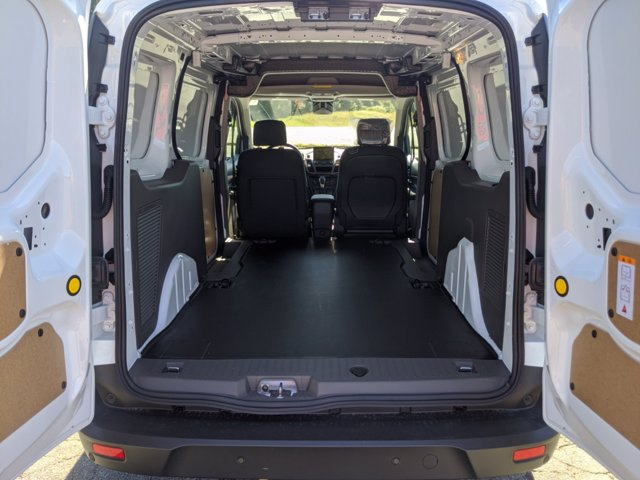 2021 Ford Transit Connect FWD, Empty Cargo Van #T216016 - photo 2