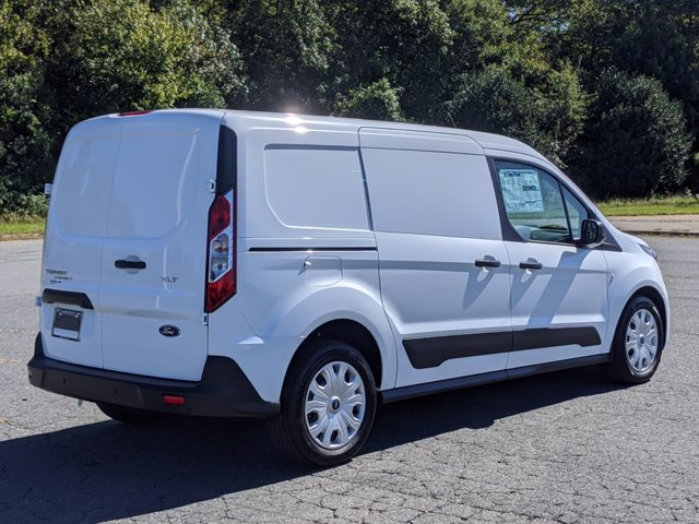2021 Ford Transit Connect FWD, Empty Cargo Van #T216016 - photo 5