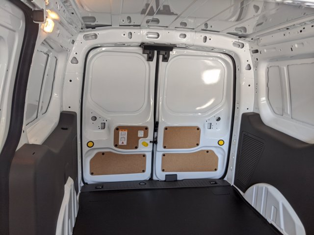 2021 Ford Transit Connect FWD, Empty Cargo Van #T216016 - photo 35