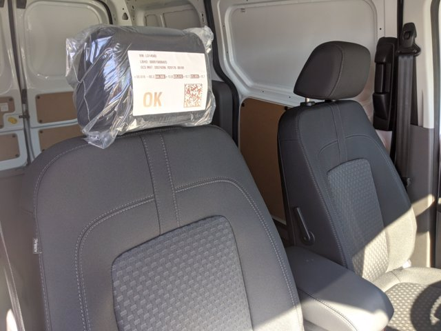 2021 Ford Transit Connect FWD, Empty Cargo Van #T216016 - photo 36
