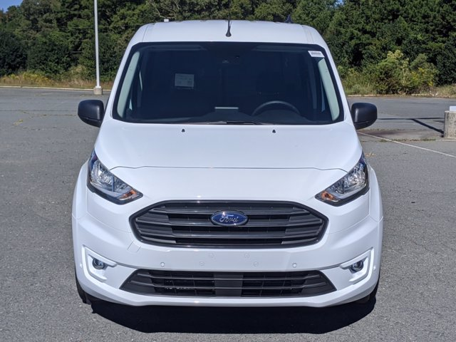 2021 Ford Transit Connect FWD, Empty Cargo Van #T216016 - photo 9