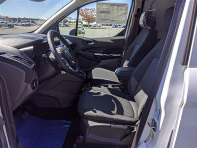 2021 Ford Transit Connect FWD, Empty Cargo Van #T216016 - photo 15