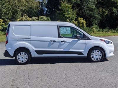 2021 Ford Transit Connect FWD, Empty Cargo Van #T216016 - photo 4