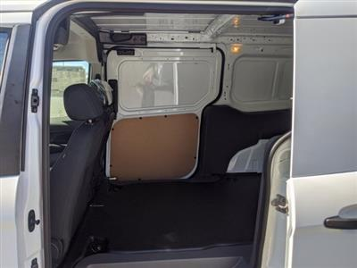 2021 Ford Transit Connect FWD, Empty Cargo Van #T216016 - photo 25