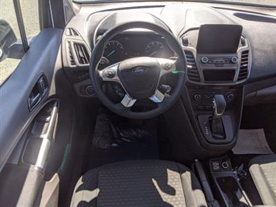 2021 Ford Transit Connect FWD, Empty Cargo Van #T216016 - photo 27