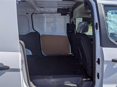 2021 Ford Transit Connect FWD, Empty Cargo Van #T216016 - photo 28
