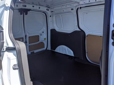 2021 Ford Transit Connect FWD, Empty Cargo Van #T216016 - photo 29