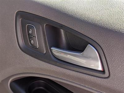 2021 Ford Transit Connect FWD, Empty Cargo Van #T216016 - photo 31