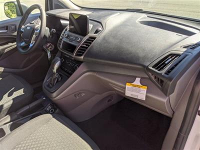 2021 Ford Transit Connect FWD, Empty Cargo Van #T216016 - photo 37
