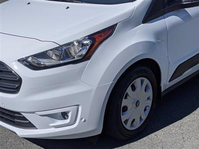 2021 Ford Transit Connect FWD, Empty Cargo Van #T216016 - photo 10