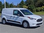 2021 Ford Transit Connect FWD, Empty Cargo Van #T216016 - photo 3