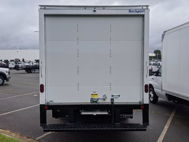 2021 Ford E-450 RWD, Rockport Cutaway Van #T216017 - photo 3