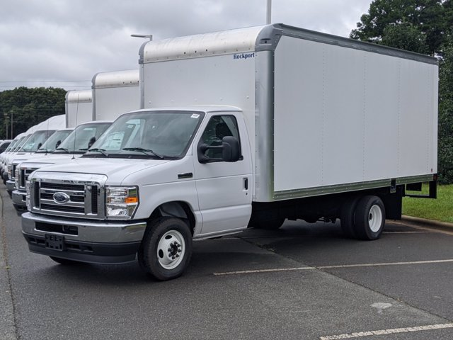 2021 Ford E-450 RWD, Rockport Cutaway Van #T216017 - photo 6