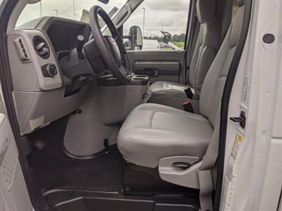 2021 Ford E-450 RWD, Rockport Cutaway Van #T216017 - photo 13