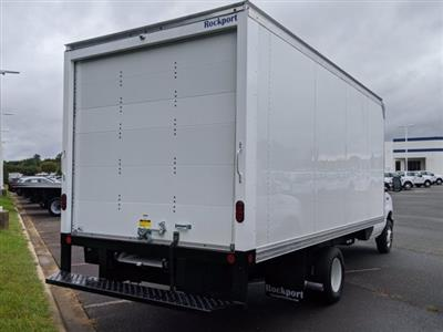 2021 Ford E-450 RWD, Rockport Cutaway Van #T216017 - photo 2