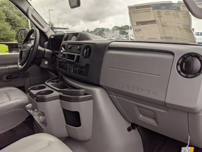 2021 Ford E-450 RWD, Rockport Cutaway Van #T216017 - photo 31