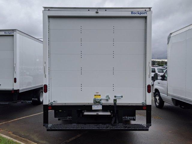 2021 Ford E-450 RWD, Rockport LE Cutaway Van #T216018 - photo 5