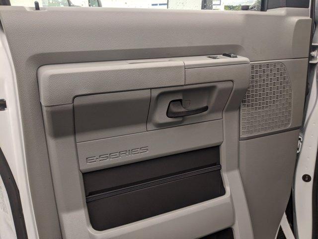 2021 Ford E-450 RWD, Rockport LE Cutaway Van #T216018 - photo 9