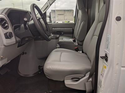 2021 Ford E-450 RWD, Rockport LE Cutaway Van #T216018 - photo 12