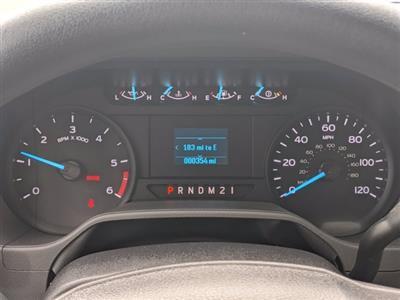 2021 Ford E-450 RWD, Rockport LE Cutaway Van #T216018 - photo 17