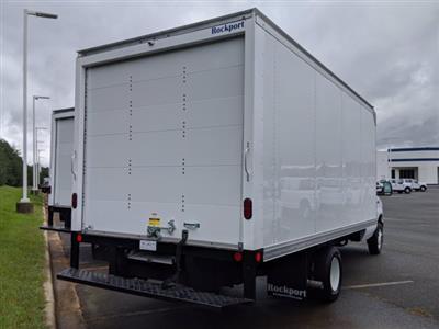2021 Ford E-450 RWD, Rockport LE Cutaway Van #T216018 - photo 4