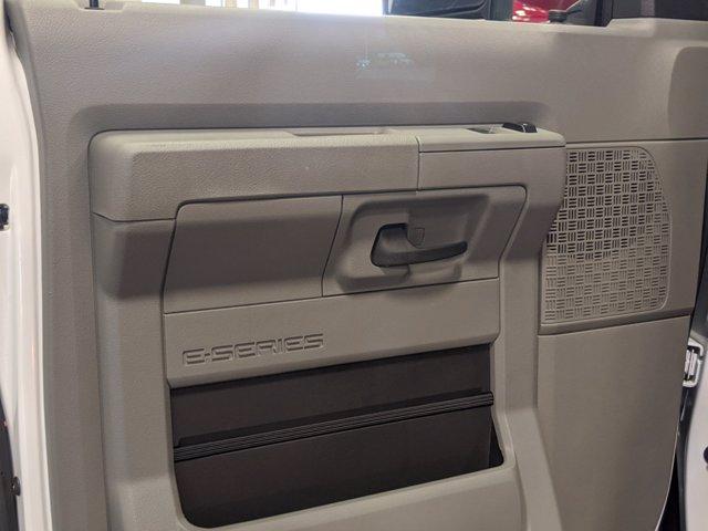 2021 Ford E-350 4x2, Knapheide KUV Service Utility Van #T216020 - photo 10