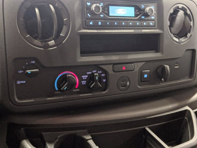 2021 Ford E-350 4x2, Knapheide KUV Service Utility Van #T216020 - photo 20