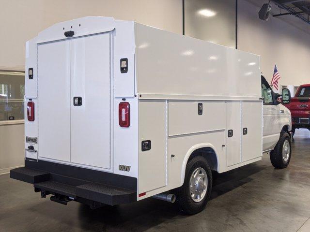 2021 Ford E-350 RWD, Knapheide Service Utility Van #T216020 - photo 1