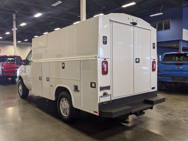 2021 Ford E-350 4x2, Knapheide KUV Service Utility Van #T216020 - photo 5