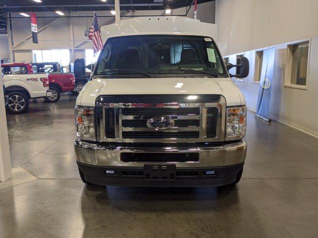 2021 Ford E-350 4x2, Knapheide KUV Service Utility Van #T216020 - photo 7