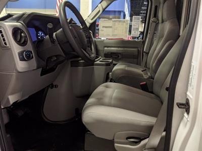 2021 Ford E-350 4x2, Knapheide KUV Service Utility Van #T216020 - photo 13