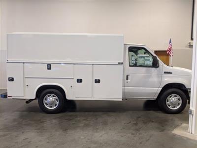 2021 Ford E-350 4x2, Knapheide KUV Service Utility Van #T216020 - photo 3