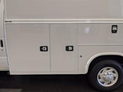 2021 Ford E-350 4x2, Knapheide KUV Service Utility Van #T216020 - photo 21