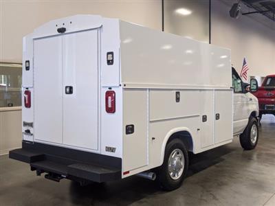2021 Ford E-350 4x2, Knapheide KUV Service Utility Van #T216020 - photo 2