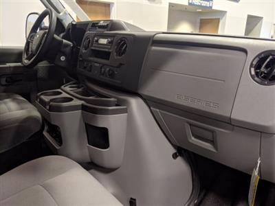 2021 Ford E-350 4x2, Knapheide KUV Service Utility Van #T216020 - photo 33