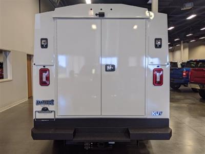 2021 Ford E-350 4x2, Knapheide KUV Service Utility Van #T216020 - photo 4