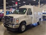 2021 Ford E-350 4x2, Knapheide KUV Service Utility Van #T216020 - photo 6