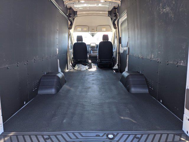 2021 Ford Transit 350 HD High Roof DRW 4x2, Empty Cargo Van #T216021 - photo 2