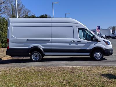 2021 Ford Transit 350 HD High Roof DRW 4x2, Empty Cargo Van #T216021 - photo 3