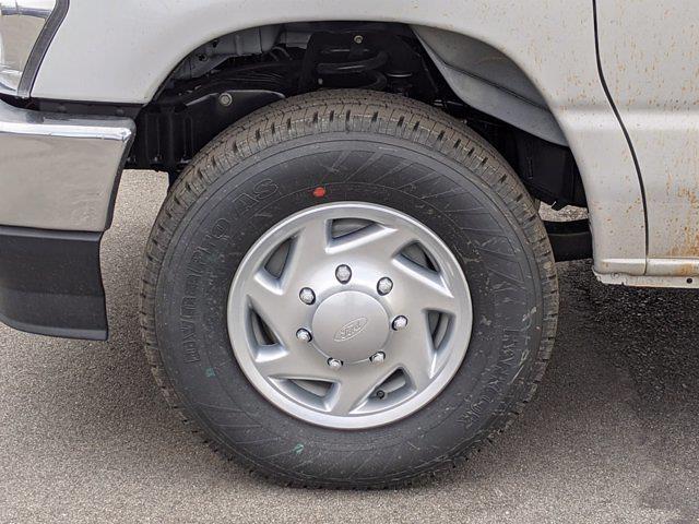 2021 Ford E-350 4x2, Knapheide KUV Service Body #T216026 - photo 10