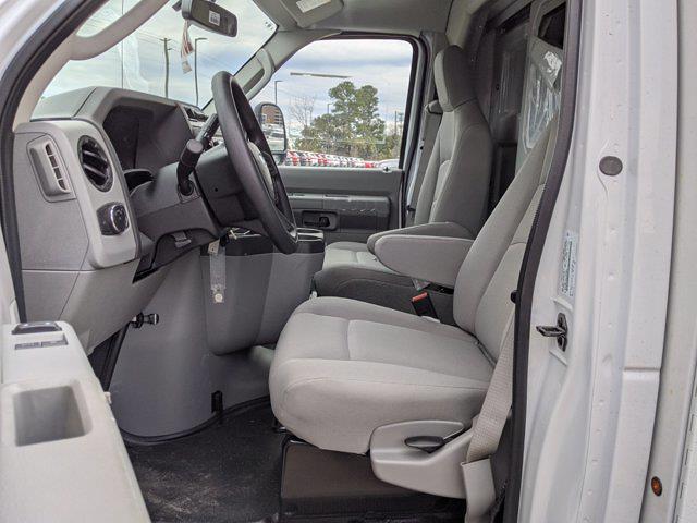 2021 Ford E-350 4x2, Knapheide KUV Service Body #T216026 - photo 12