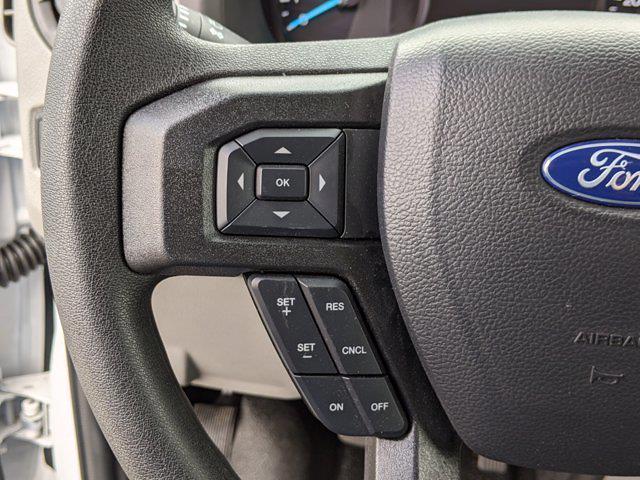 2021 Ford E-350 4x2, Knapheide KUV Service Body #T216026 - photo 18