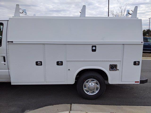 2021 Ford E-350 4x2, Knapheide KUV Service Body #T216026 - photo 28