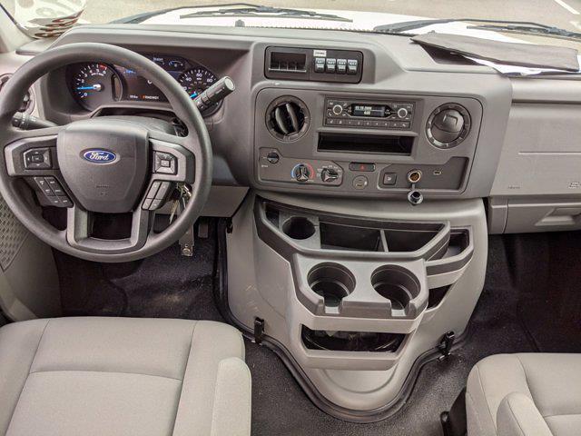 2021 Ford E-350 4x2, Knapheide KUV Service Body #T216026 - photo 34