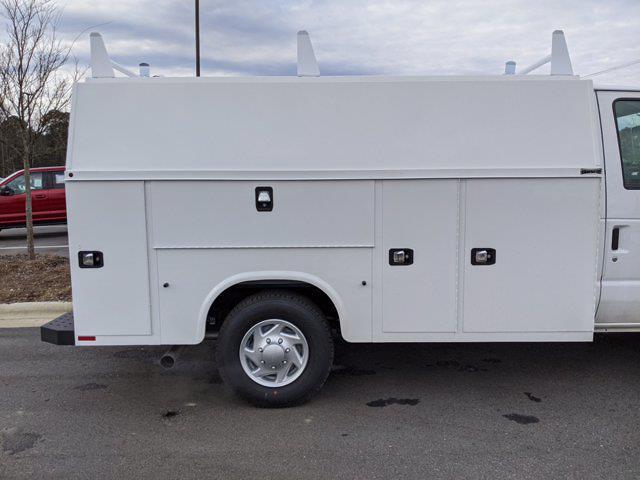 2021 Ford E-350 4x2, Knapheide KUV Service Body #T216026 - photo 37
