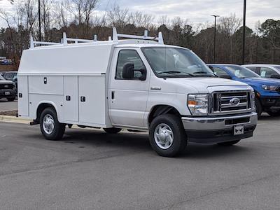 2021 Ford E-350 4x2, Knapheide KUV Service Body #T216026 - photo 1